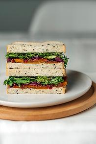 Veganuary at Soho Sandwiches