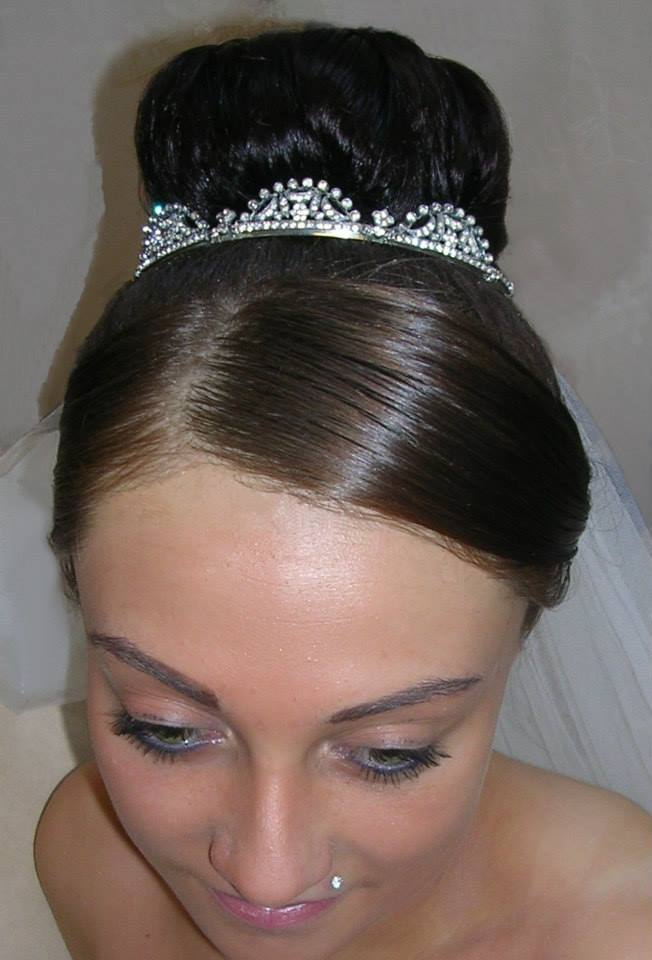 CupidsTreasure 'Deco Tiara' £65