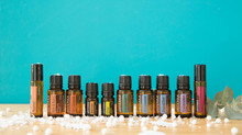 10 Essential Oils For Winter