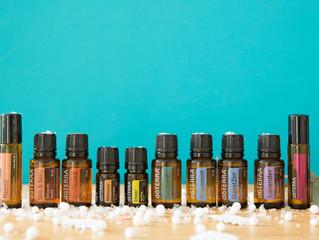10 Essential Oils For Winter