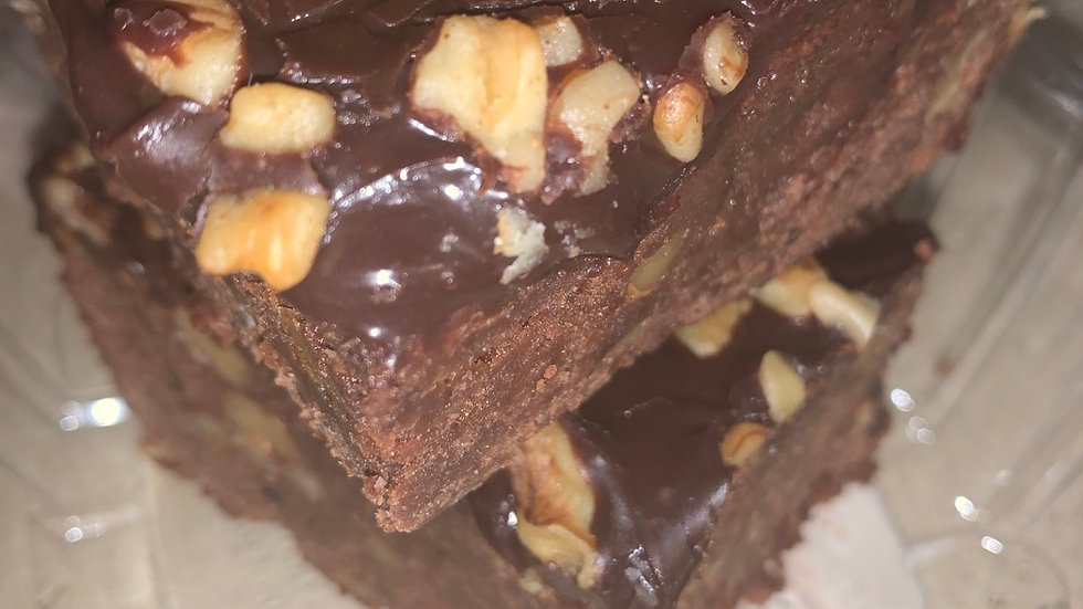 Lexi's Brownies
