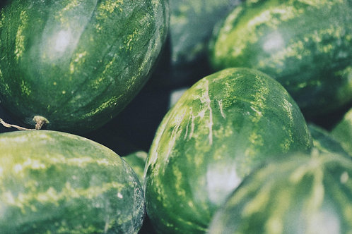 Seeded Small Watermelons