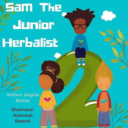 Sam The Junior Herbalist 2