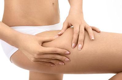 Cellulite Reduction Edmonton
