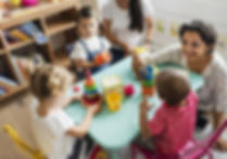 EMS pros libéraux programme personne autiste