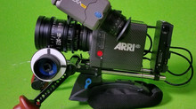 Our New Arri Alexa Mini with Zeiss Prime Lenses have Arrived!
