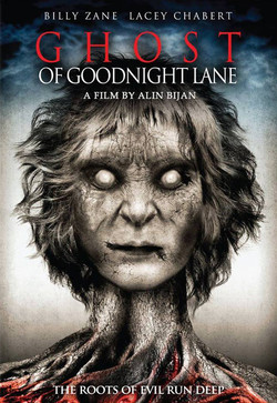 GHOST OF GOODNIGHT LANE POSTER