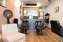Huxley Rose Hair Shop