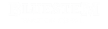 Bluestem Waterfowl logo