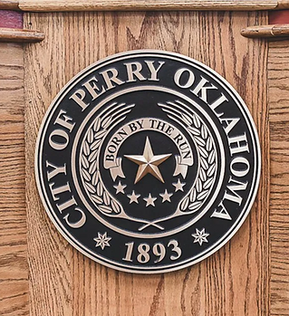 City of Perry seal.png
