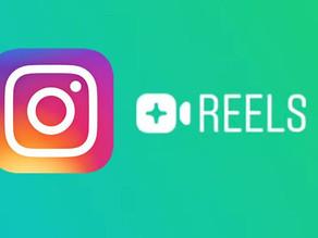 ¿Instagram Reels, el nuevo rival de TikTok?