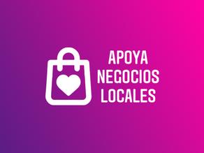 Nuevo Sticker: Instagram apoya a las pequeñas empresas