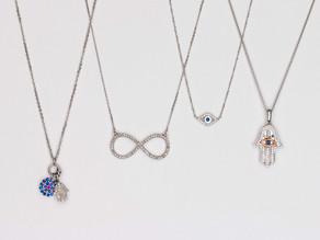 Simbología de piezas en la joyería
