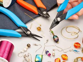 Las mejores herramientas para hacer joyería