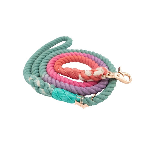 """Unicorn"" Rope Leash"