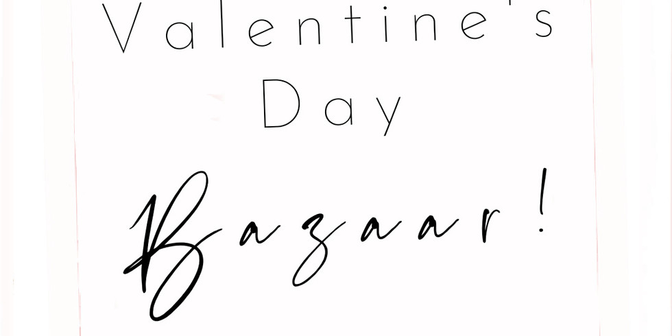 Deity Valentine's Bazaar