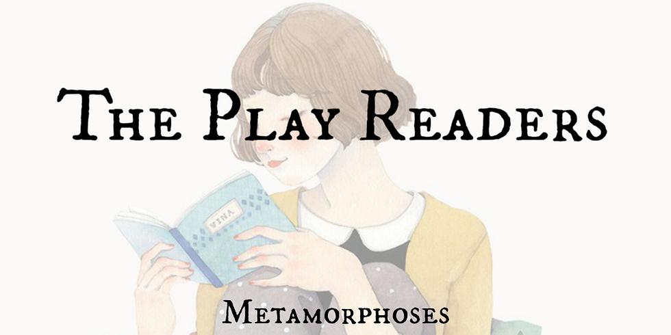 Metamorphosis by Mary Zimmerman
