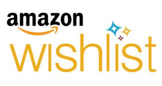 Deity's Amazon Wishlist!