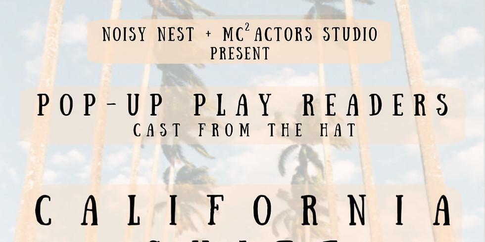 California Suite **CAST LIVE ON ZOOM**