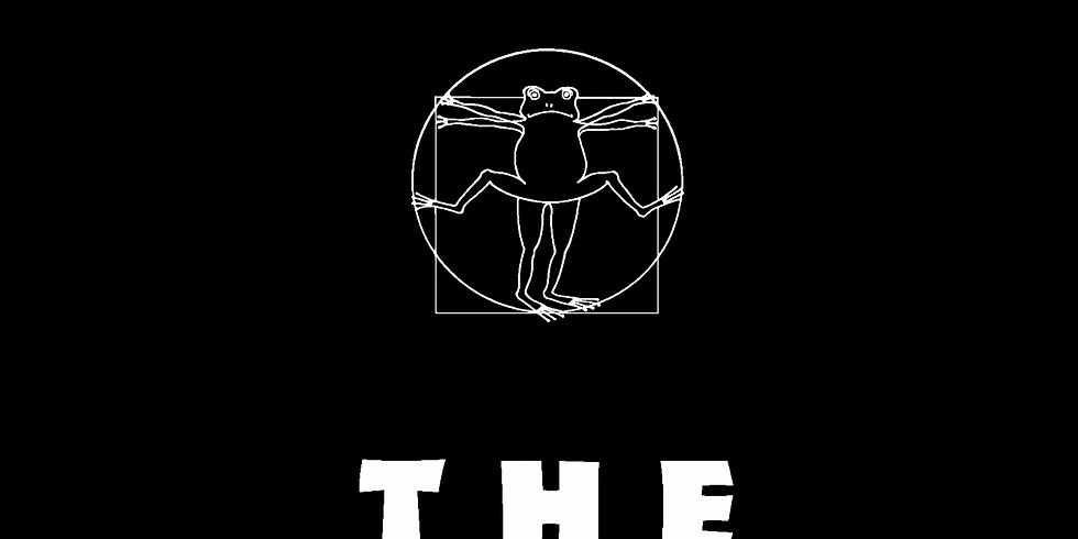 THE SHAPE OF THINGS - STAGED READING EVENT