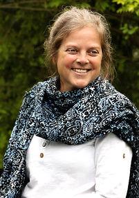 Jacinthe Paquette, auteure de L'Autruche spirituelle