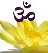 Logo de la Fédération francophone de yoga