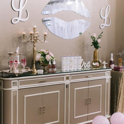 Lips & Lashes Bridal Studio
