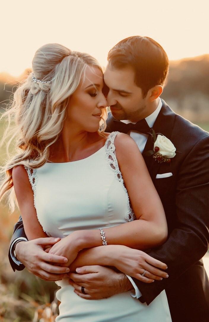 Bridal Makeup & Hair Styling