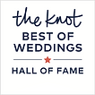 Hall of Fame The Knot Best of Weddings