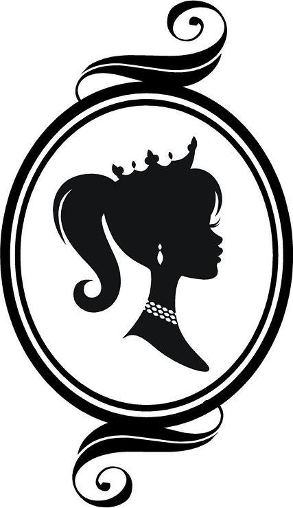 cameo-princess-silhouette-vinyl-wall-gra