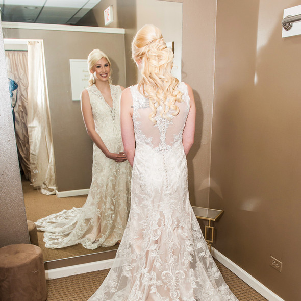 Lips & Lashers Bridal