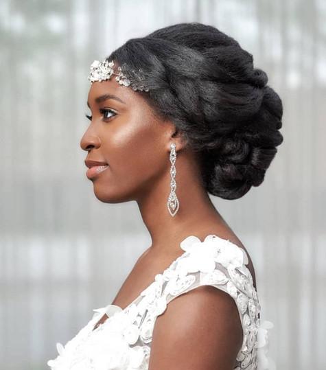 Tanya - Bridal Makeup & Hair Artist