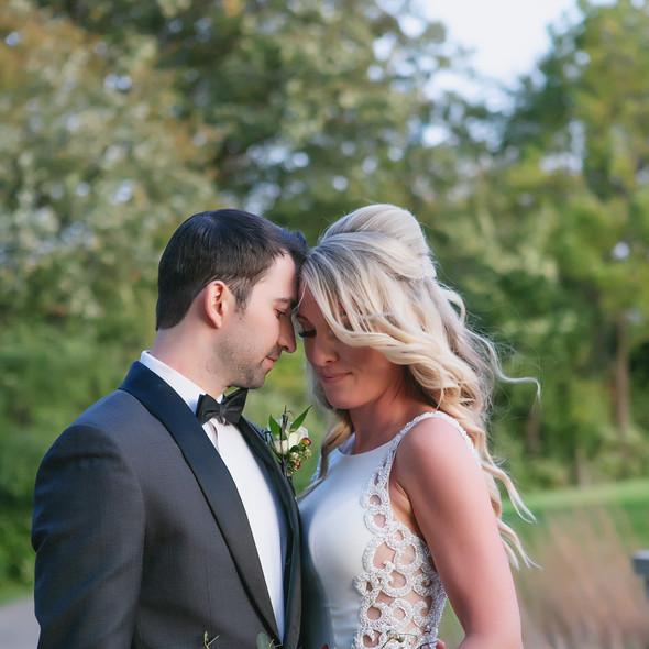 Eva - Hair Stylist Lips & Lashes Bridal