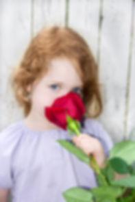rose Pose