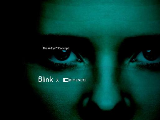 Blink Technologies and Dimenco Announce Strategic Partnership.