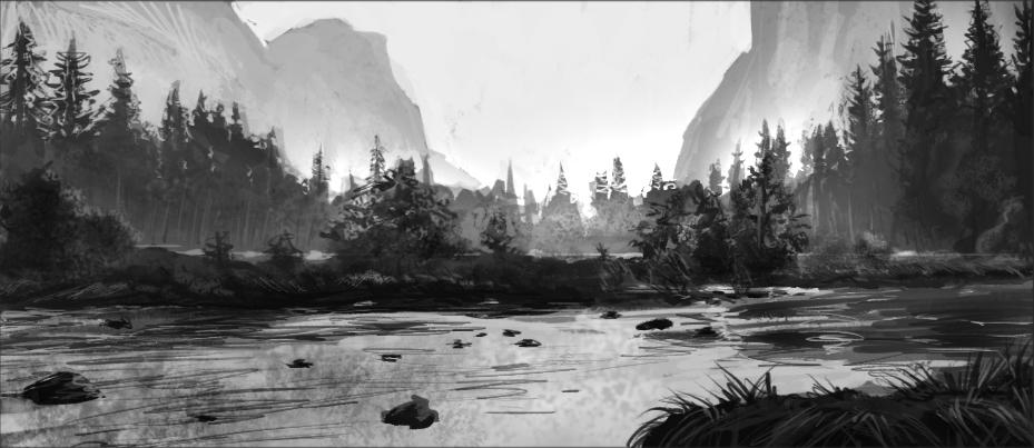 new landscape paintings 2