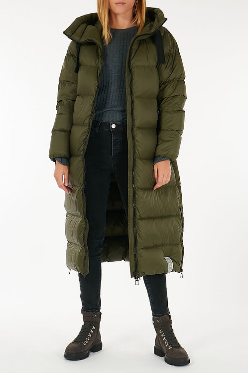 Puffer Coat RDS Down