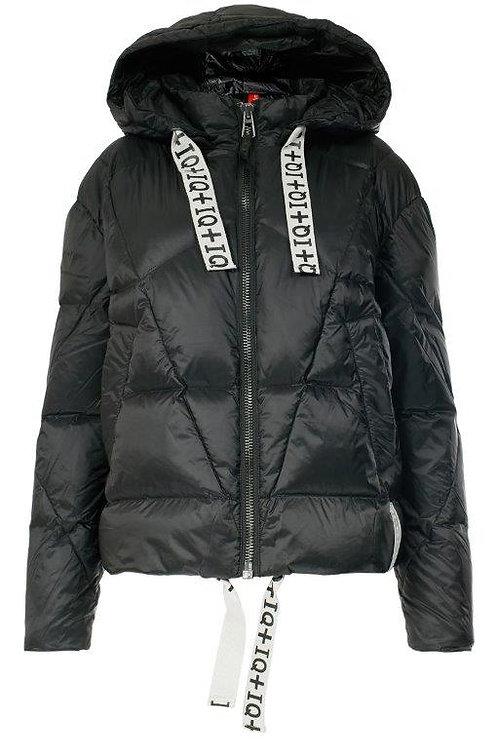 Puffer Jacket Daune