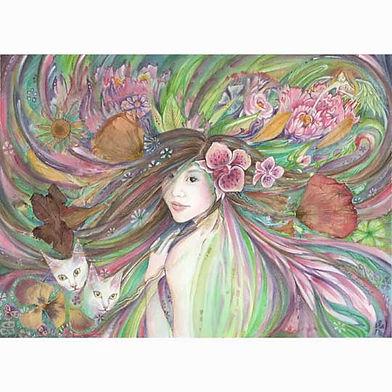 flower flora goddess painting.jpg