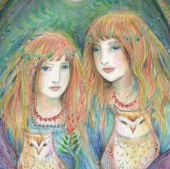 sisters owls art.jpg