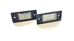 PLAFONES MATRICULA LED AUDI TT TTS TT ROADSTER LEDIAMOND LMD030806