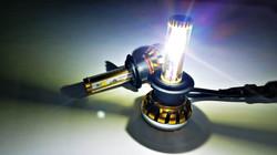 LEDIAMOND PUREWHITE II GOLD V2 luz D
