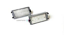 PLAFONES LED SEAT LMD032601