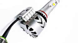 LEDIAMOND PUREWHITE NICTITANTE ventilador silencioso