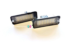 PLAFONES MATRICULA LED BENTLEY LEDIAMOND LMD030601 - copia