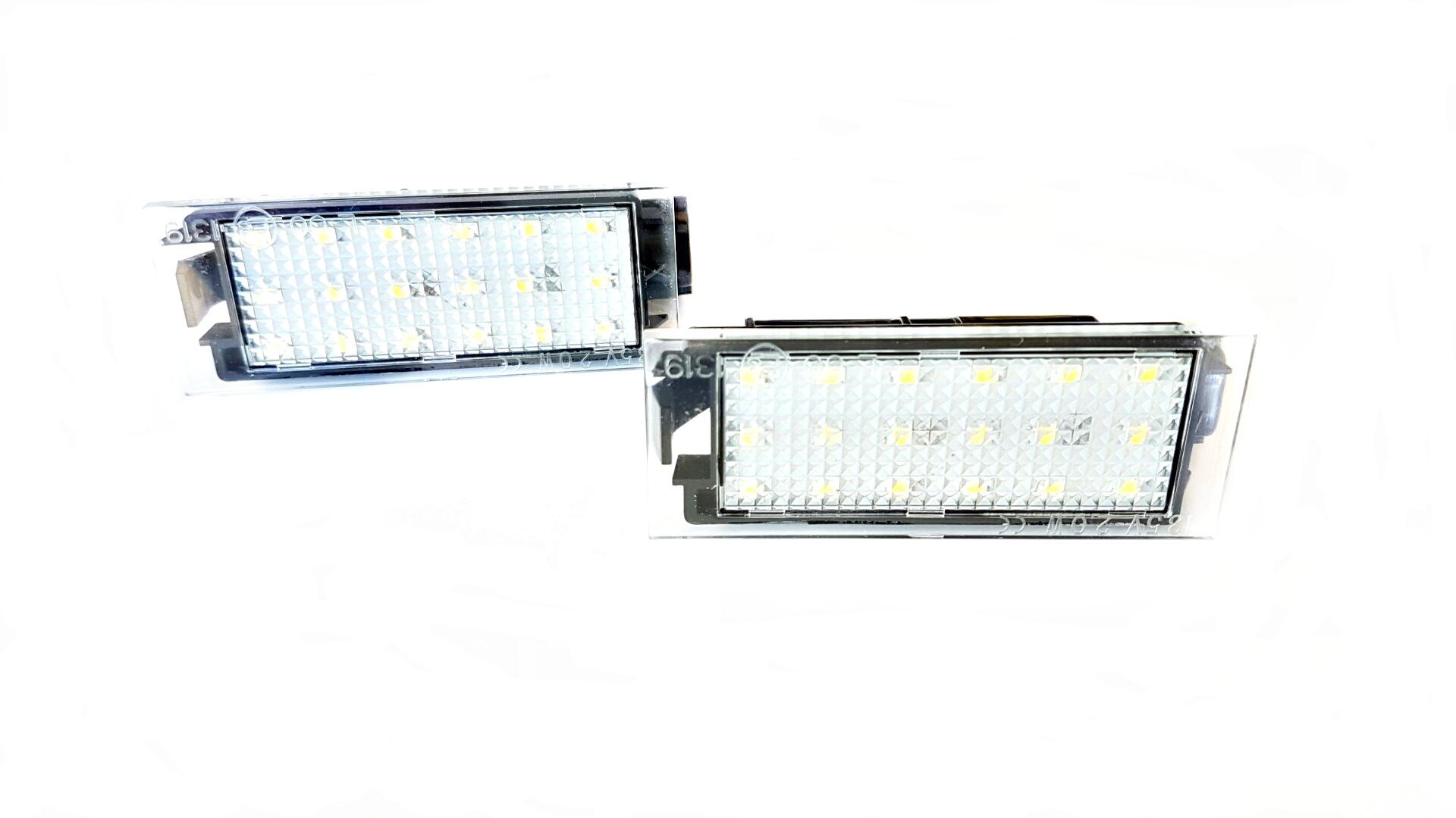PLAFONES LED RENAULT LMD032401 LAGUNA COUPE