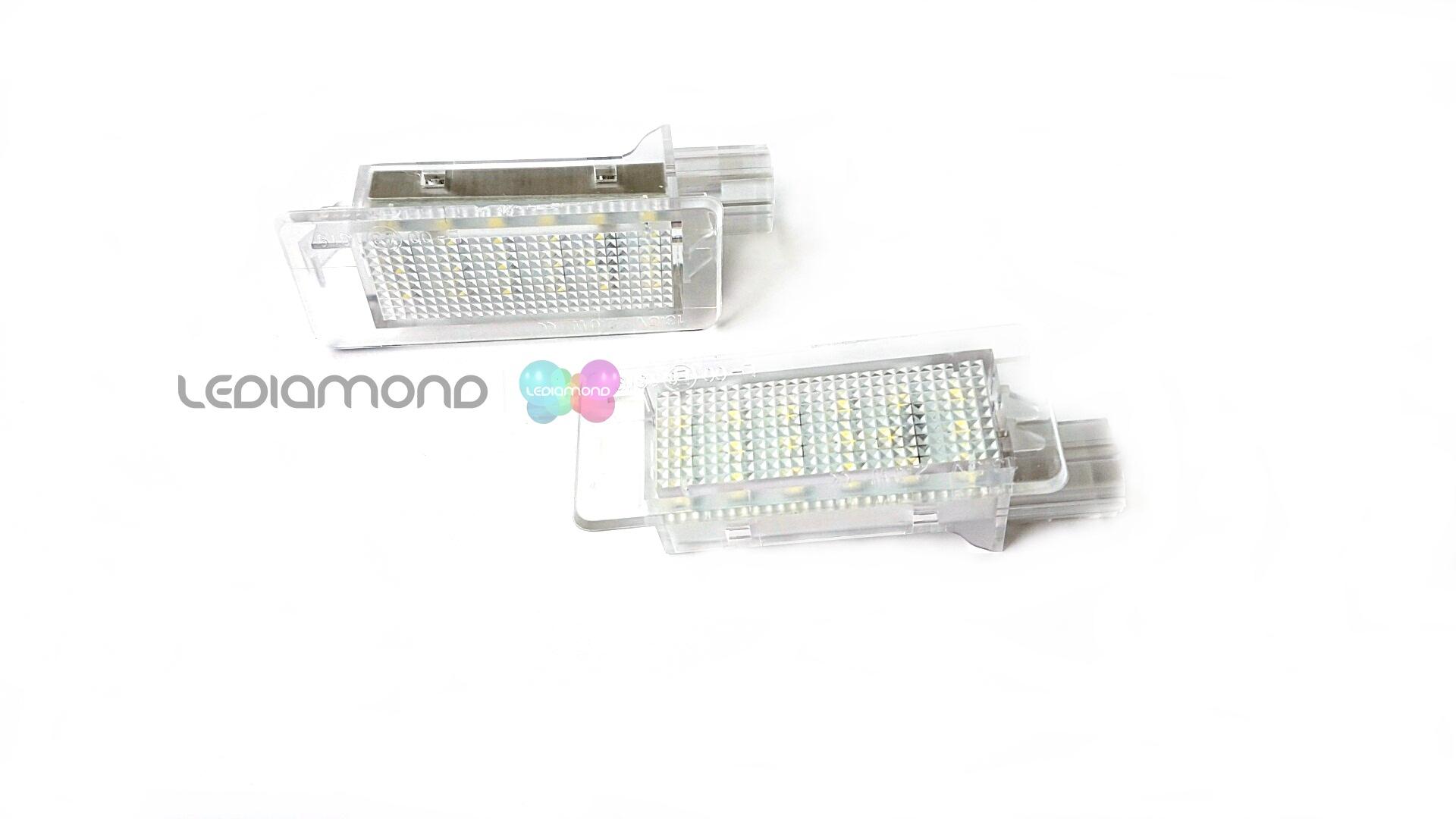 PLAFONES LED RENAULT LMD032402 B