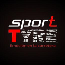 Logo SportTyre OLD