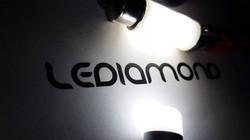 LEDIAMOND C5W-FESTOON EFECTO 3D luz 2