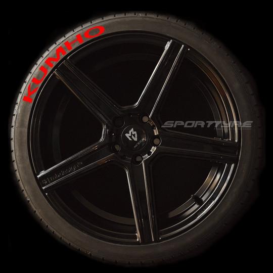 KUMHO rojo 1 SportTyre EVO4 logo.jpg